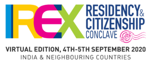 Join IIUSA for the Virtual International Residency & Citizenship Conclave (IREX) this September!