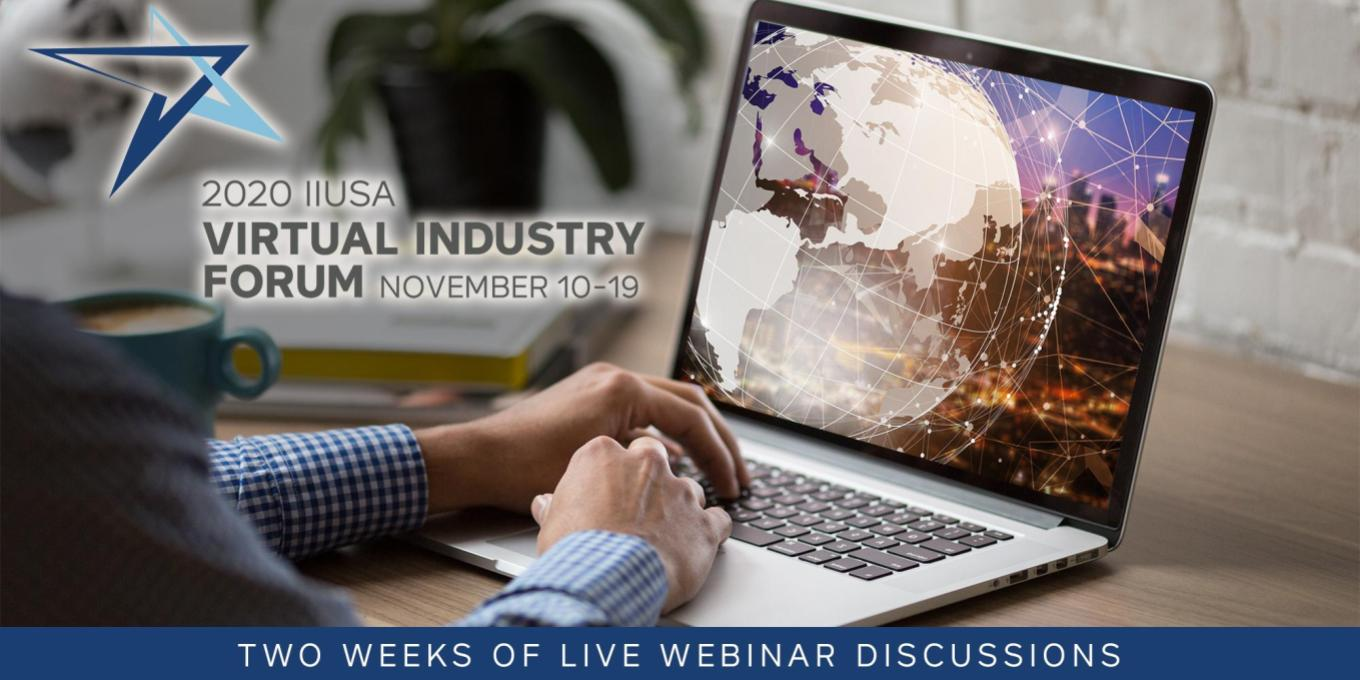 Submit Your Questions for IPO Ahead of IIUSA's Virtual Forum