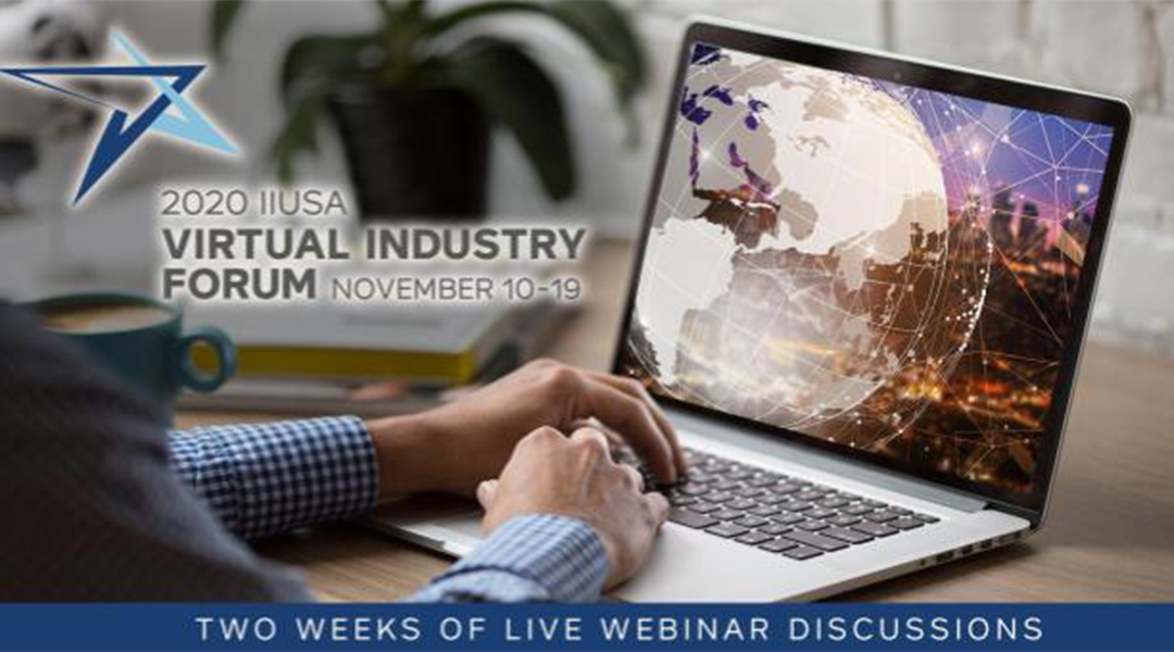 Charlie Oppenheim Announced as a Guest of Honor Speaker for the IIUSA Virtual EB-5