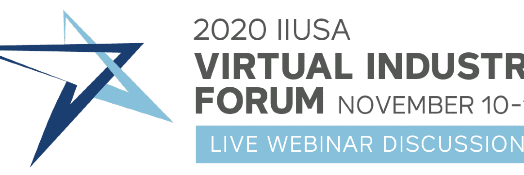 Charlie Oppenheim to Close Out IIUSA Virtual EB-5 Industry Forum Tomorrow