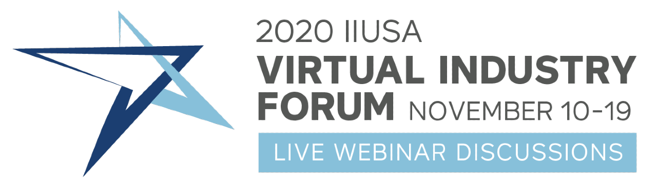 """IIUSA Staff is """"At"""" the Virtual EB-5 Industry Forum"""