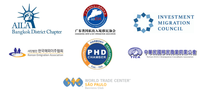 Meet Our International EB-5 Forum Partners