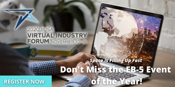 There's Still Time to Participate in Week 2 of the IIUSA Virtual Industry Forum!