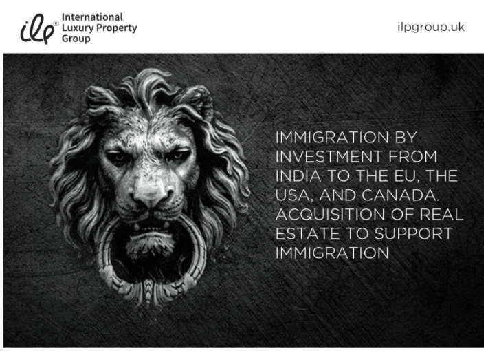 Partner Event: Last Chance to Register for this Week's ILP Immigration by Investment Conference