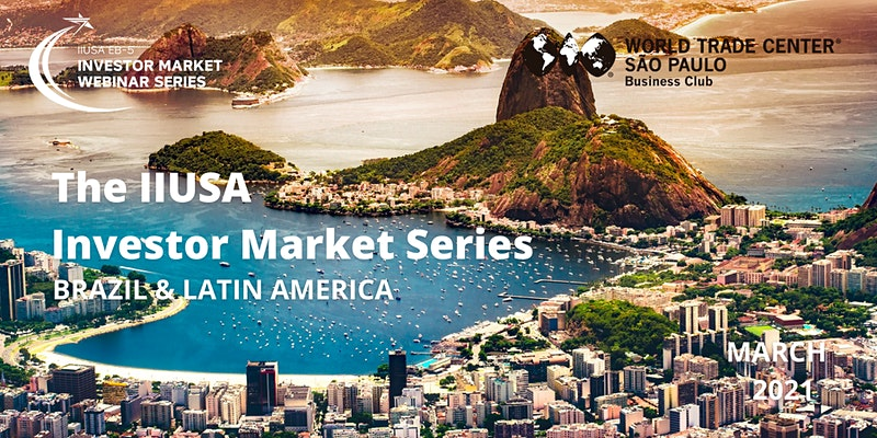 Recording Now Available: March 30 IIUSA Investor Market Webinar: Latin America