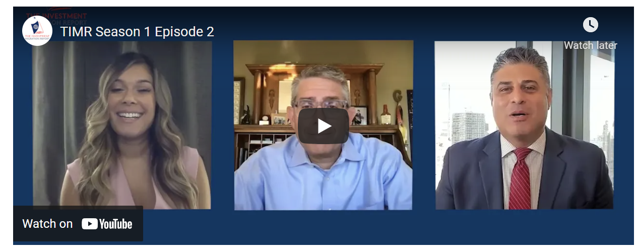 IIUSA Executive Director Shares Insights on EB-5 Reauthorization Efforts