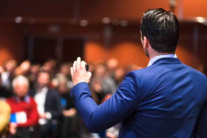 IIUSA Events Are the Premier Engagements for Business Development and Education – Here's Why