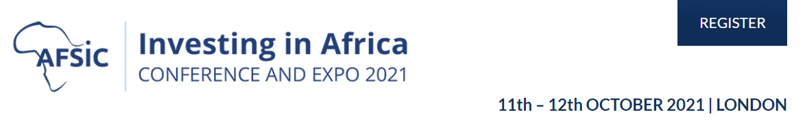 AFSIC – Investing in Africa A Leading Investment Event