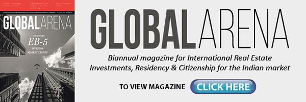 First Edition of the Global Arena Magazine is Now Available!