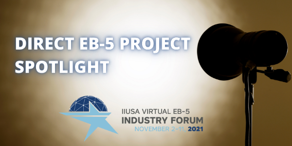 Secure Your Spot in the Direct EB-5 Spotlight